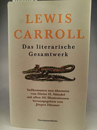 Das literarische Gesamtwerk. 2 Bände. Buch I: Häusser, Jürgen und