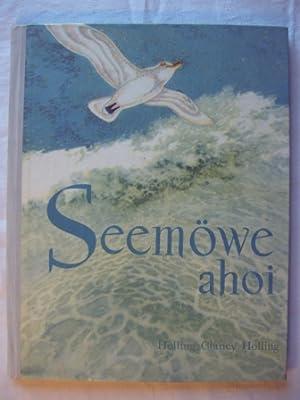 Seemöwe ahoi.: Holling, Holling Clancy