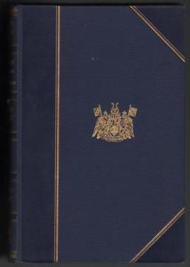 Gedanken und Erinnerungen. Erster Band + Zweiter Band.: Bismarck, Otto Fürst von