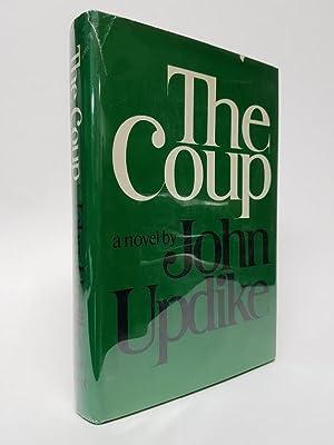 The Coup: Updike, John