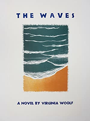 The Waves - Broadside Print