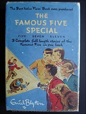 The Famous Five Special: Enid Blyton