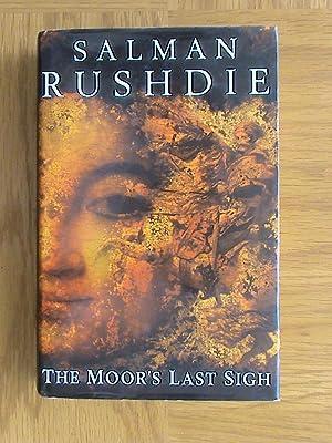 rushdies the moors last sigh as