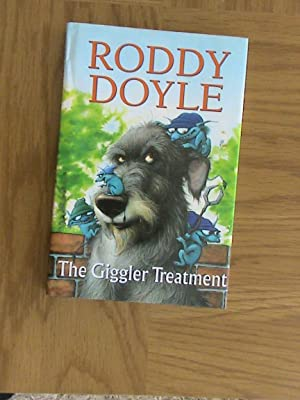 The Giggler Treatment: Roddy Doyle