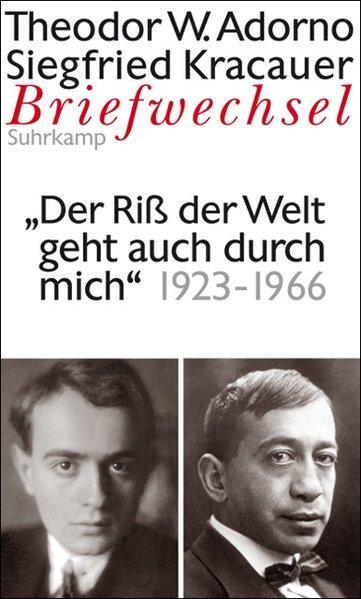 Briefe und Briefwechsel Band 7: Theodor W.: Adorno, Theodor W.,