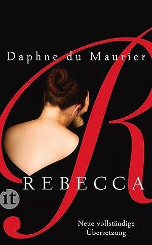 Rebecca Roman: Maurier, Daphne du,