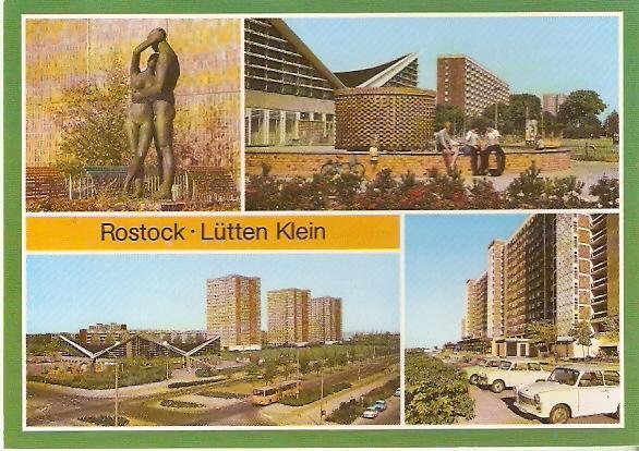 Rostock Lütten Klein