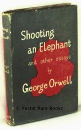 Shoot elephant essay