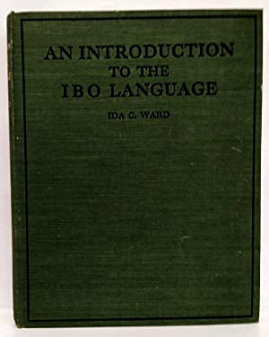 An introduction to the Ibo Language