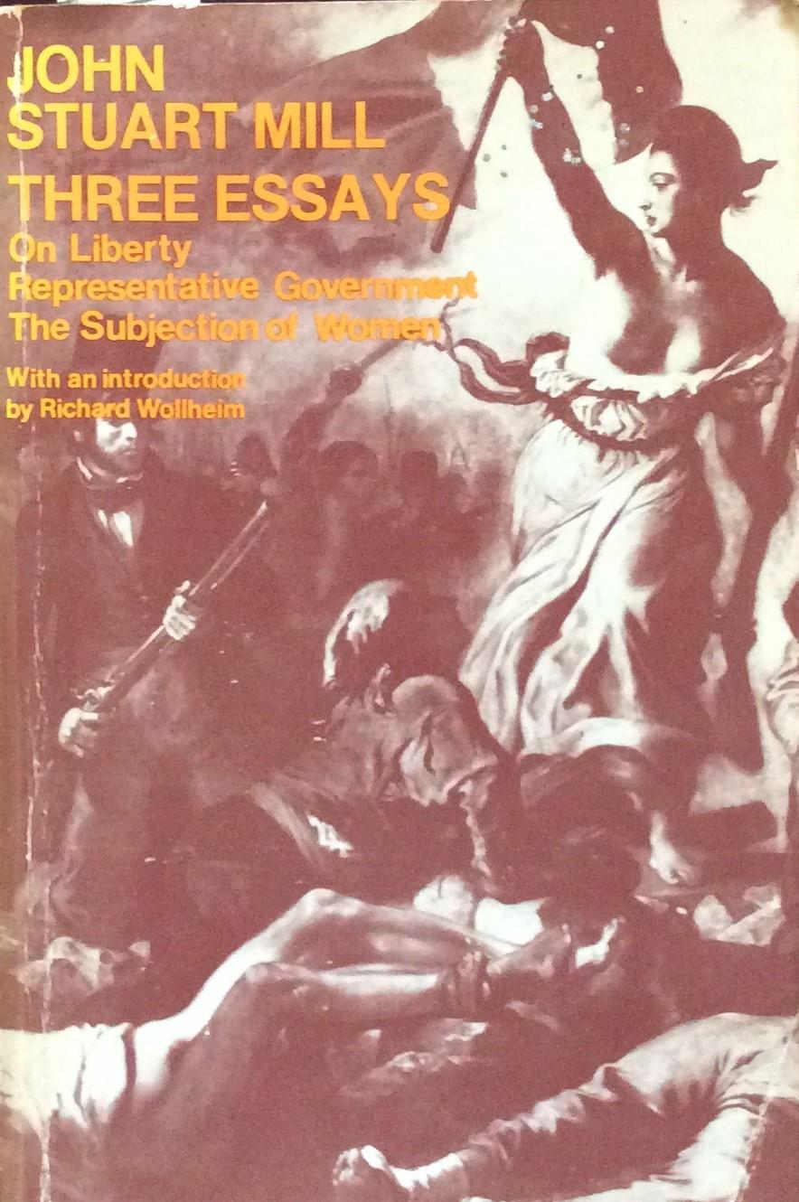 essay mill liberty John stuart mill on liberty critique - society essay example the irony of on liberty in john stuart mill's essay, on liberty, mill argues that the cultivation of vital individuality is essential to the advancement of society - john stuart mill on liberty critique introduction.