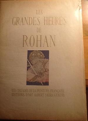 Les Grandes Heures de Rohan: Jean Porcher