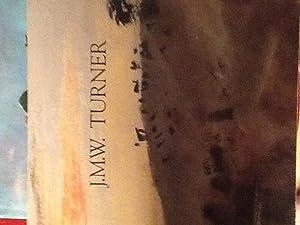 J.M.W. Turner: Galeries Nationales Du Grand Palais,: Turner, J.M.W.;British Council;Galeries