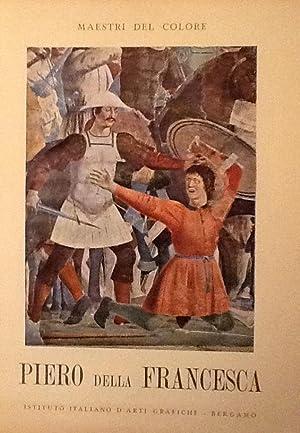 Maestri del Colore Piero della Francesca