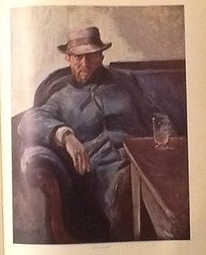 Edvard Munch Kvinnen og Eros: Arve Moen