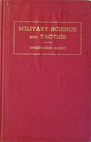Military Science and Tactics Engineers-Basic
