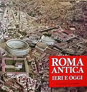 Roma Antica Ieri e Oggi: Bruno Brizzi