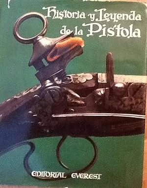 Historia y leyenda de la Pistola Coleccon: Jose Miguel Echevarria