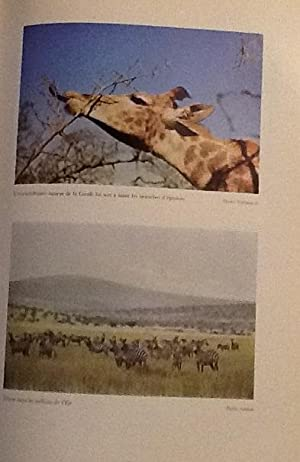 Le Grand Livre de la Faune Africaine et de sa Chase I La Faune: Various authors including E. ...