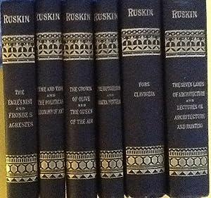 Pre-Raphaelites and Aratra Pentelici: John Ruskin