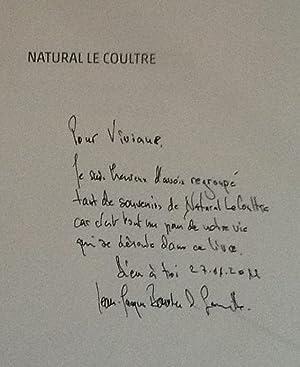 Natural Le Coultre Un nome qui parcourt le monde (A name that travels the world): Jean-Jacques ...