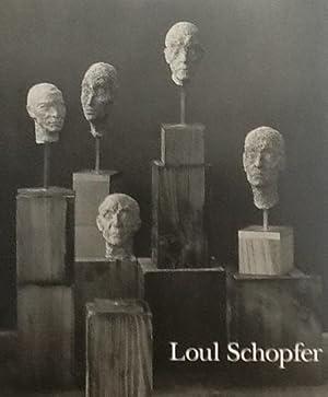 Loul Schopfer: Jose-Flore Tappy