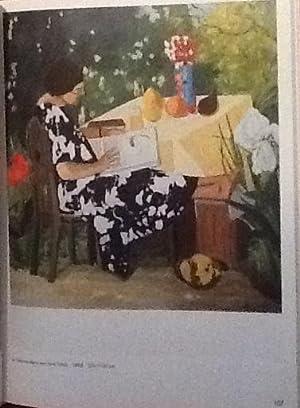 Georges Borgeaud 50 Ans de Peinture