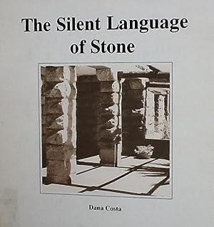 The Silent Language of Stone on Maseru's: Dana Stone