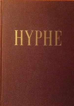 Hyphe Tapis Tapisseries Tissus Revue International: W. Deonna