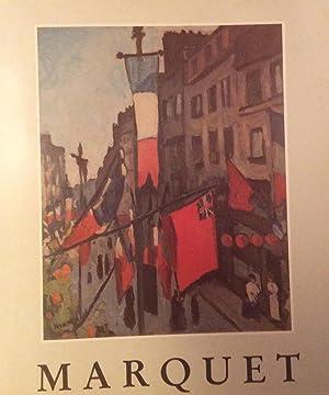 Albert Marquet 1875-1947