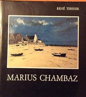 Marius Chambaz: Rene Terrier