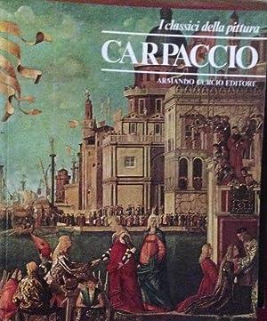 I classici della pittura Carpaccio