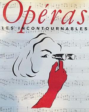 Opéras: Amat, Jorge