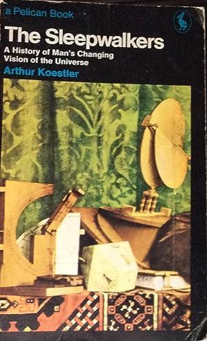 The sleepwalkers arthur koestler