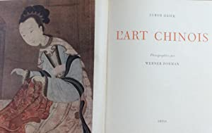 L'Art Chinois: Lubor Hjek