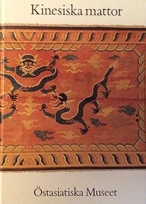 Kinesiska mattor: Jan Wirgin