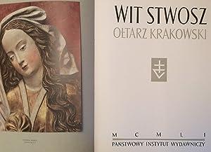 Wit Stwosz Oltarz Krakowski