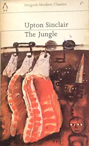 a summary of upton sinclairs the jungle and its ideas An analysis of the jungle by upton sinclair in upton sinclairs' novel, the jungle using these ideas.