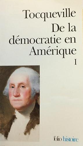 de La Democ En Amerique (de la: A Tocqueville; Professor