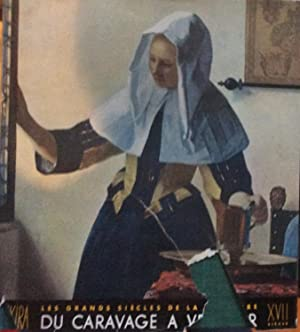 Caravage a Vermeer: Jacques Dupont