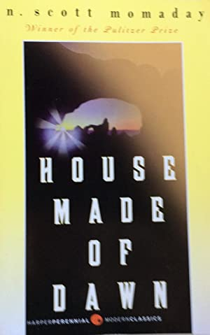 House Made of Dawn (Perennial Classics): N. Scott Momaday