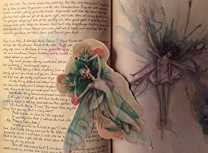 Lady Cottington's Pressed Fairy Book: Terry Jones