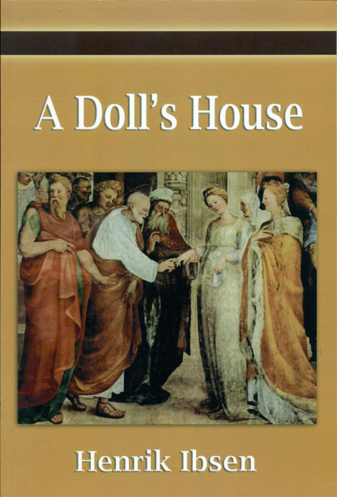 krogstad a doll s house by henrik A doll's house a doll's house by henrik ibsen (translation by michael meyer) october 11, 2017 are nora and krogstad, when pressed by desperation.