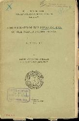 A MONOGRAPH OF THE FORAMINIFERA OF THE: Cushman, Joseph Augustine