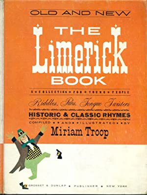 THE LIMERICK BOOK : Historic & Classic Rhymes