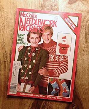 McCALL'S NEEDLEWORK & CRAFTS : GREAT GIFTS,: Gilman. Margaret (Editor)