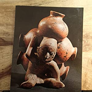 SCULPTURE OF ANCIENT WEST MEXICO : Nayarit, Jalisco, Colima : The Proctor Stafford Collection