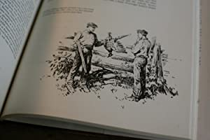 THE STORY OF AMERICAN HUNTING AND FIREARMS : A 400-Year History: The Editors of Outdoor Life; (...