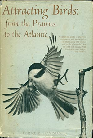 ATTRACTING BIRDS : From the Prairies to the Atlantic