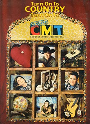 CMT: COUNTRY MUSIC TELEVISION : Press Kit
