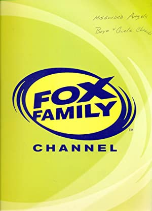 FOX FAMILY CHANNEL : Misguided Angels : Fox Family Channel;